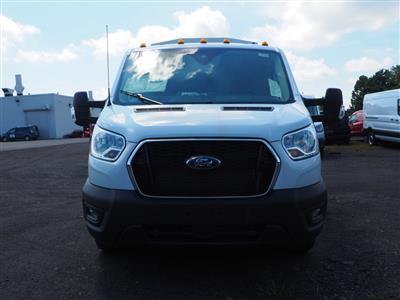 2020 Ford Transit 350 AWD, Knapheide KUV Service Utility Van #10780T - photo 5
