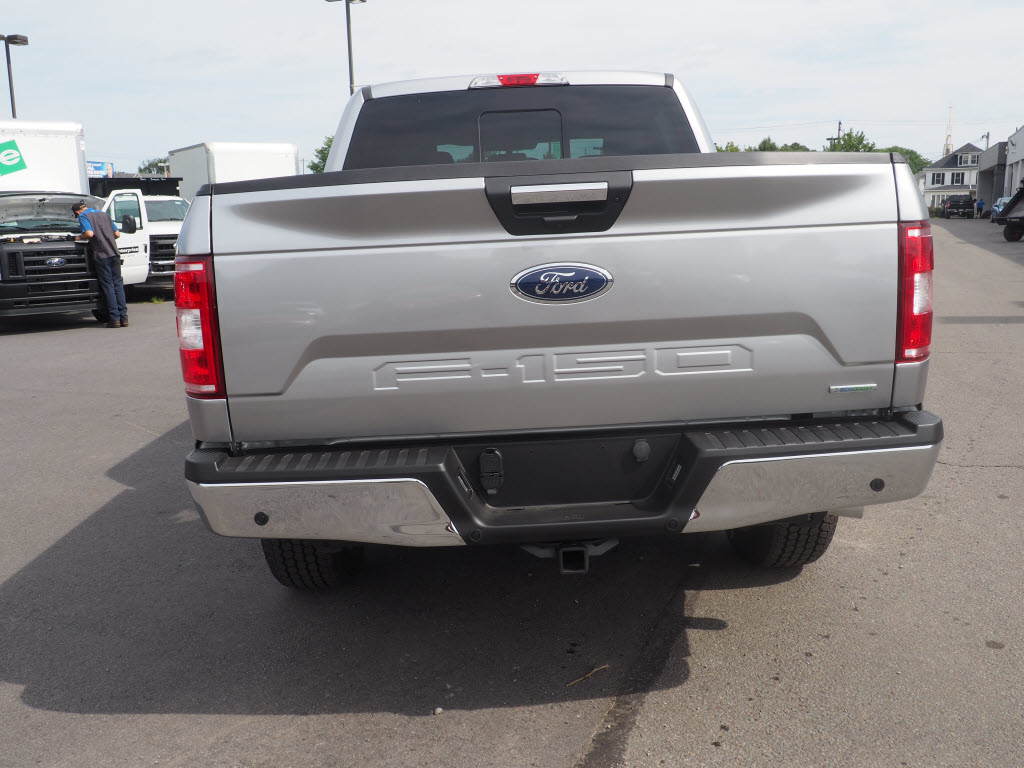 2020 Ford F-150 SuperCrew Cab 4x4, Pickup #10785T - photo 5
