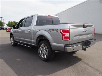 2020 Ford F-150 SuperCrew Cab 4x4, Pickup #10785T - photo 6