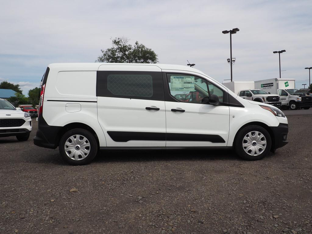 2021 Ford Transit Connect FWD, Empty Cargo Van #10794T - photo 4