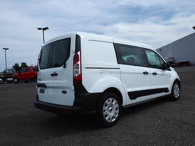 2021 Ford Transit Connect FWD, Empty Cargo Van #10794T - photo 3