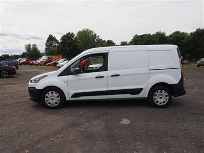 2021 Ford Transit Connect FWD, Empty Cargo Van #10794T - photo 8