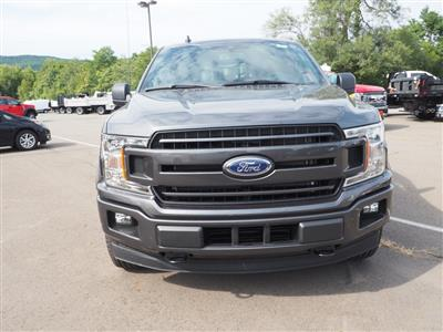2020 Ford F-150 SuperCrew Cab 4x4, Pickup #10803T - photo 9