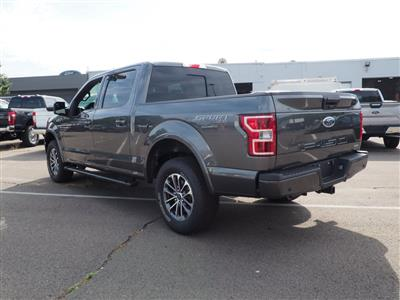 2020 Ford F-150 SuperCrew Cab 4x4, Pickup #10803T - photo 6