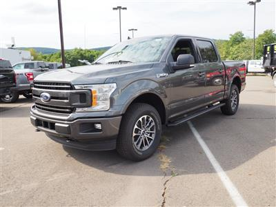 2020 Ford F-150 SuperCrew Cab 4x4, Pickup #10803T - photo 8
