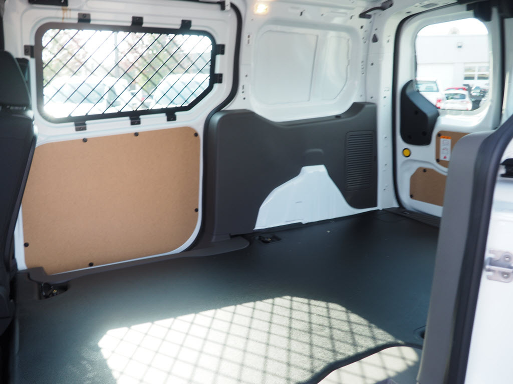 2021 Ford Transit Connect FWD, Empty Cargo Van #10811T - photo 14