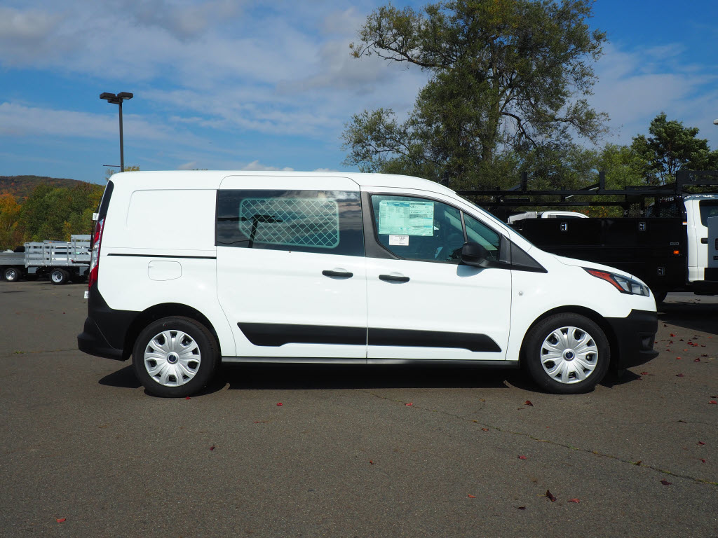 2021 Ford Transit Connect FWD, Empty Cargo Van #10811T - photo 3