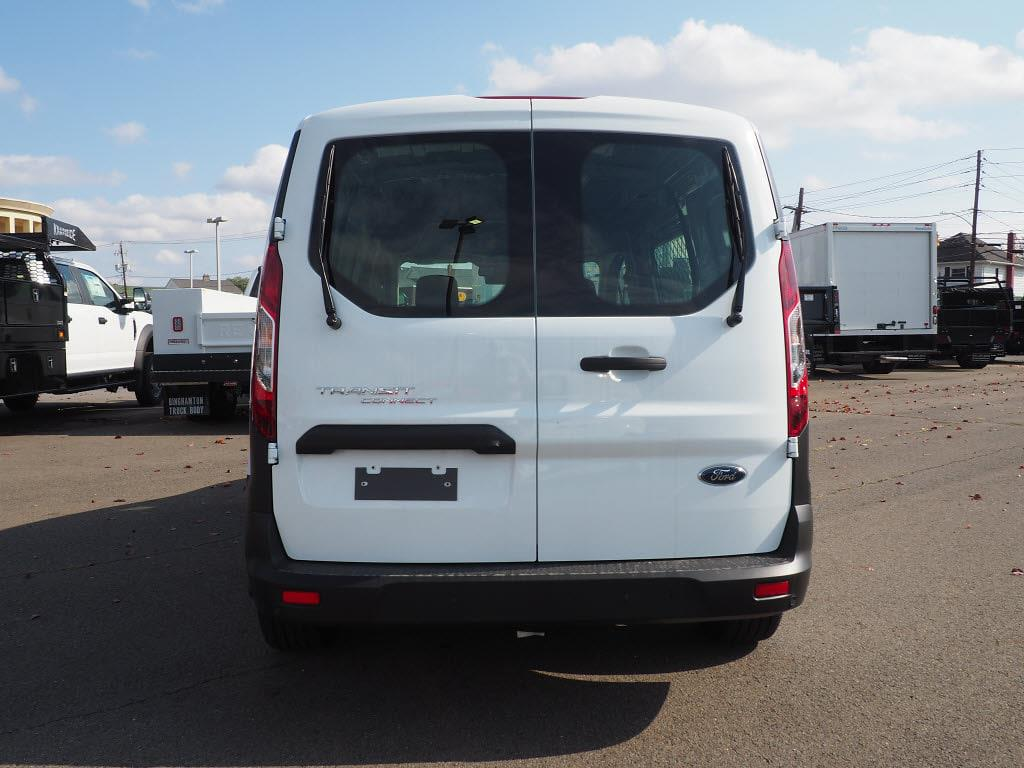 2021 Ford Transit Connect FWD, Empty Cargo Van #10811T - photo 6