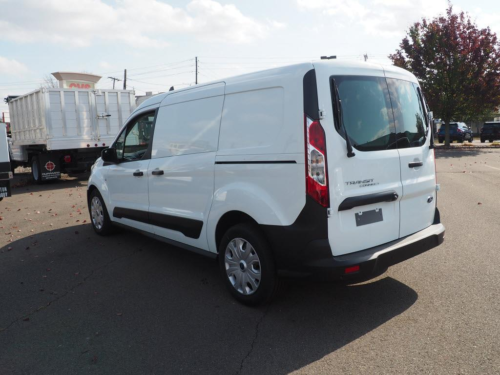 2021 Ford Transit Connect FWD, Empty Cargo Van #10811T - photo 7