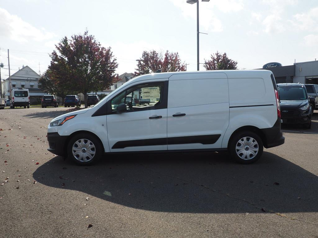 2021 Ford Transit Connect FWD, Empty Cargo Van #10811T - photo 8