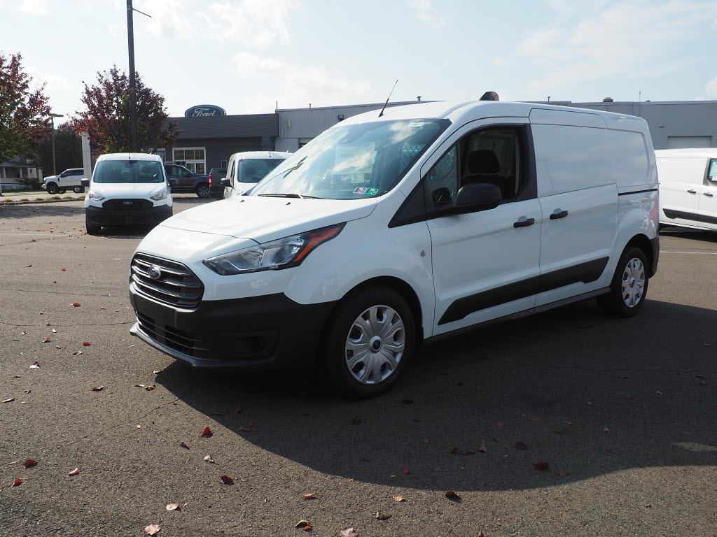 2021 Ford Transit Connect FWD, Empty Cargo Van #10811T - photo 9