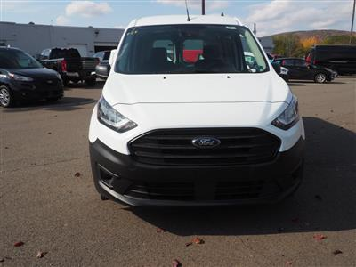 2021 Ford Transit Connect FWD, Empty Cargo Van #10811T - photo 10