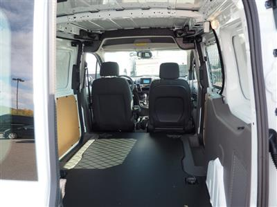 2021 Ford Transit Connect FWD, Empty Cargo Van #10811T - photo 2