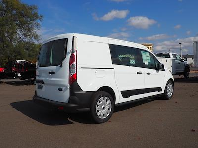 2021 Ford Transit Connect FWD, Empty Cargo Van #10811T - photo 5