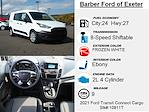 2021 Ford Transit Connect FWD, Empty Cargo Van #10811T - photo 4