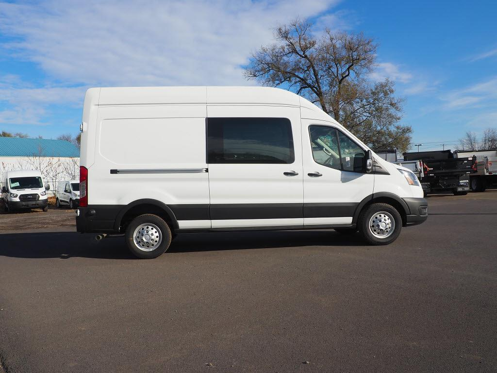 2020 Ford Transit 350 High Roof 4x2, Empty Cargo Van #10814T - photo 4