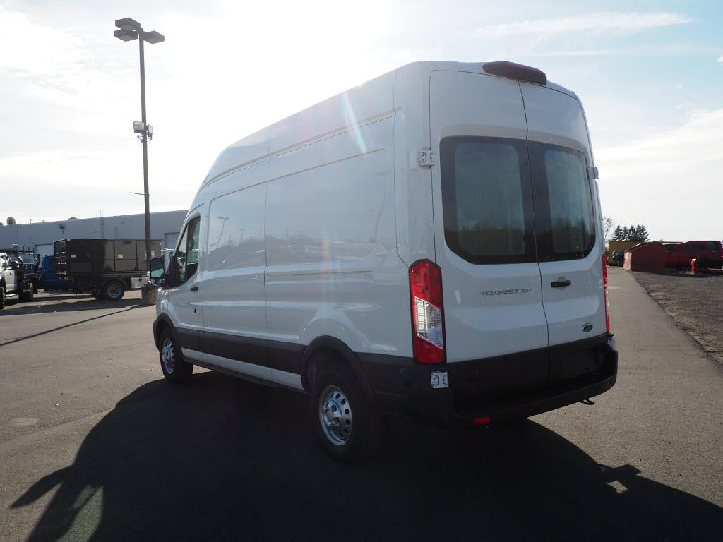 2020 Ford Transit 350 High Roof 4x2, Empty Cargo Van #10814T - photo 7