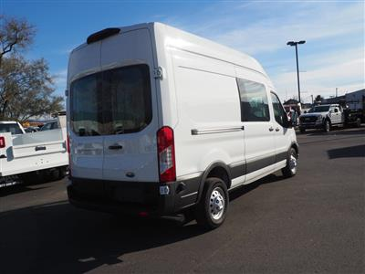 2020 Ford Transit 350 High Roof 4x2, Empty Cargo Van #10814T - photo 3