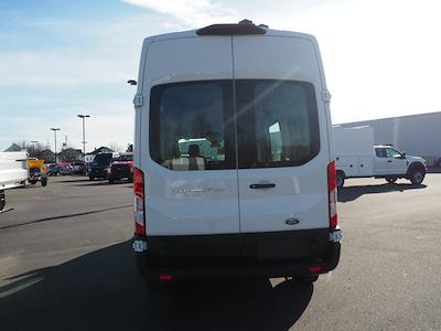 2020 Ford Transit 350 High Roof 4x2, Empty Cargo Van #10814T - photo 6