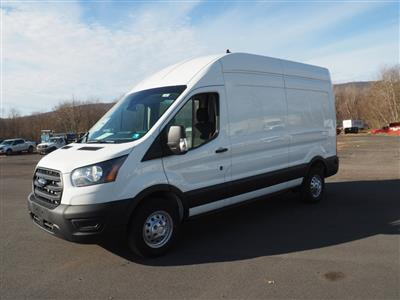 2020 Ford Transit 350 High Roof 4x2, Empty Cargo Van #10814T - photo 8