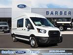 2020 Ford Transit 350 High Roof 4x2, Empty Cargo Van #10814T - photo 1