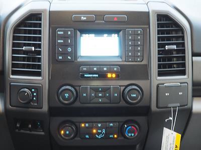 2020 Ford F-550 Super Cab DRW 4x4, Reading Classic II Steel Service Body #10831T - photo 10