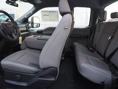 2020 Ford F-550 Super Cab DRW 4x4, Service Body #10831T - photo 12