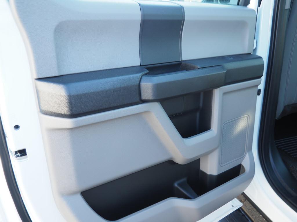 2020 Ford F-550 Crew Cab DRW 4x4, Duramag S Series Service Body #10832T - photo 12