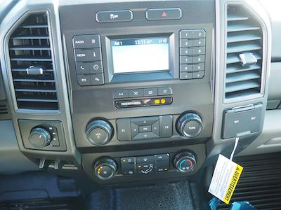 2020 Ford F-550 Crew Cab DRW 4x4, Duramag S Series Service Body #10832T - photo 10