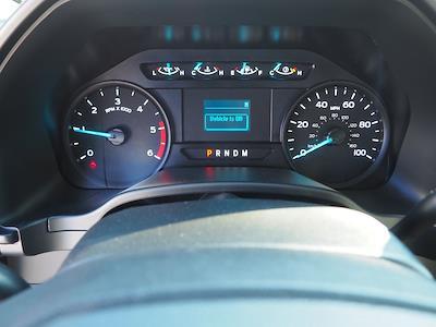 2020 Ford F-550 Crew Cab DRW 4x4, Duramag S Series Service Body #10832T - photo 14