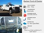 2020 Ford F-550 Crew Cab DRW 4x4, Duramag S Series Service Body #10832T - photo 4