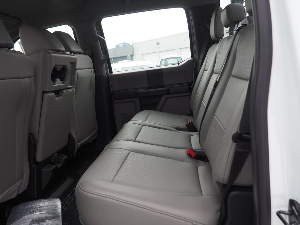 2020 Ford F-550 Crew Cab DRW 4x4, Knapheide Contractor Body #10837T - photo 11