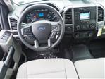 2020 Ford F-550 Crew Cab DRW 4x4, Knapheide Contractor Body #10837T - photo 12