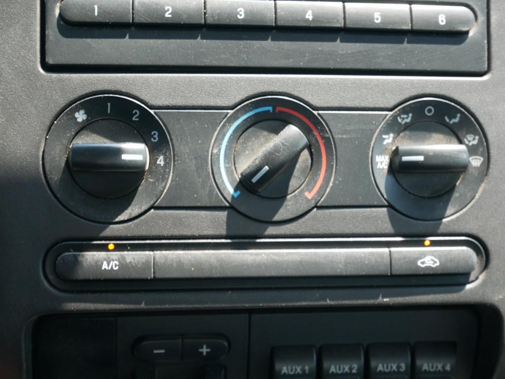 2008 Ford F-550 Regular Cab DRW 4x4, Platform Body #10849C - photo 20