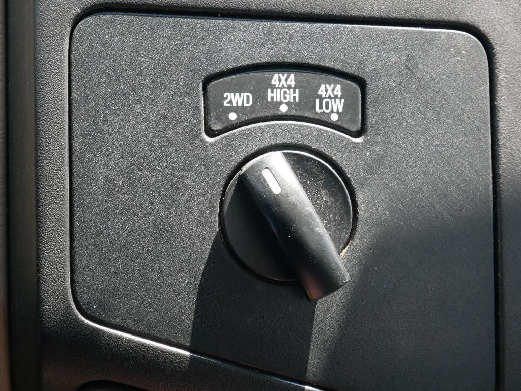 2008 Ford F-550 Regular Cab DRW 4x4, Platform Body #10849C - photo 23