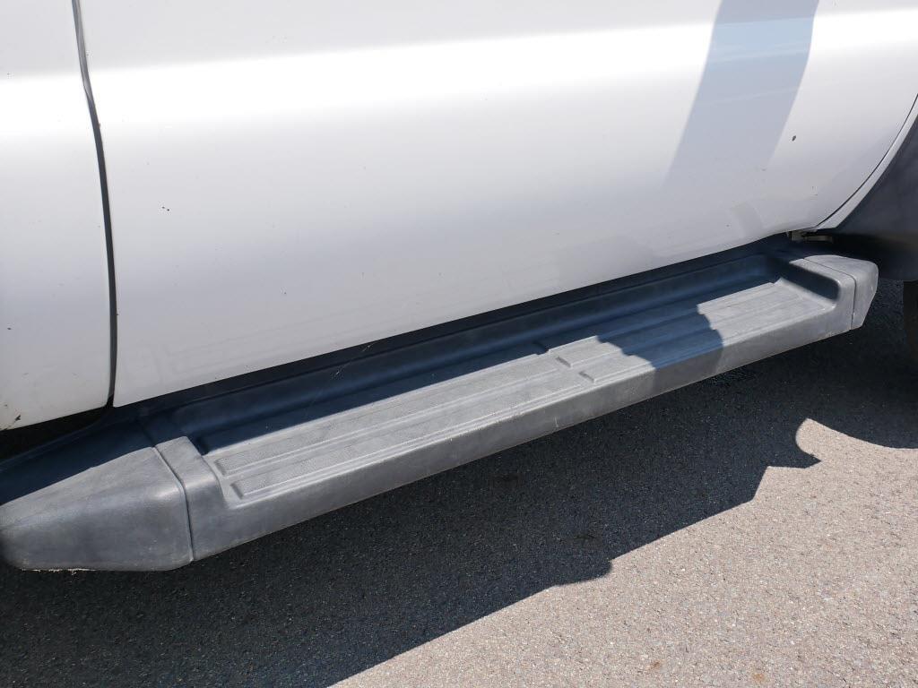2008 Ford F-550 Regular Cab DRW 4x4, Platform Body #10849C - photo 26