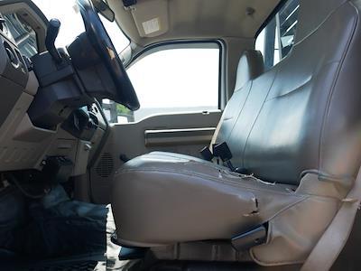 2008 Ford F-550 Regular Cab DRW 4x4, Platform Body #10849C - photo 13