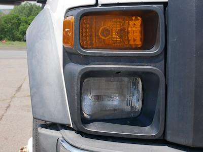 2008 Ford F-550 Regular Cab DRW 4x4, Platform Body #10849C - photo 27