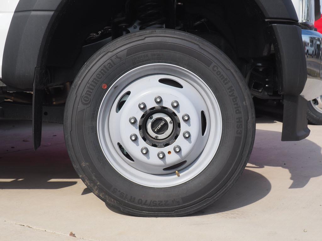 2020 Ford F-550 Regular Cab DRW 4x4, Duramag Dump Body #10850T - photo 10