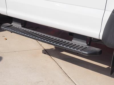 2020 Ford F-550 Regular Cab DRW 4x4, Duramag Dump Body #10850T - photo 9