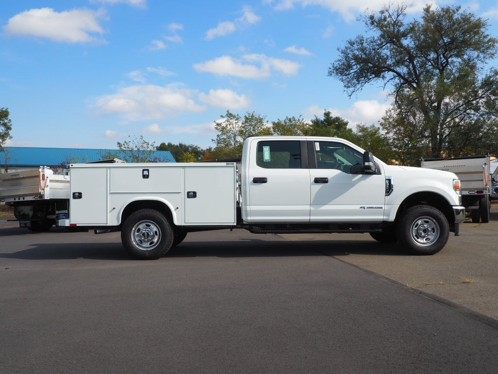 2020 Ford F-350 Crew Cab 4x4, Cab Chassis #10853T - photo 1