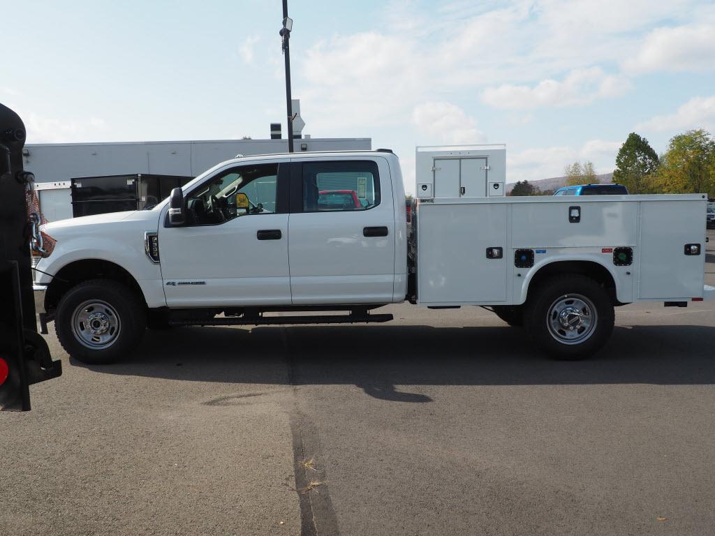 2020 Ford F-350 Crew Cab 4x4, Knapheide Service Body #10853T - photo 7