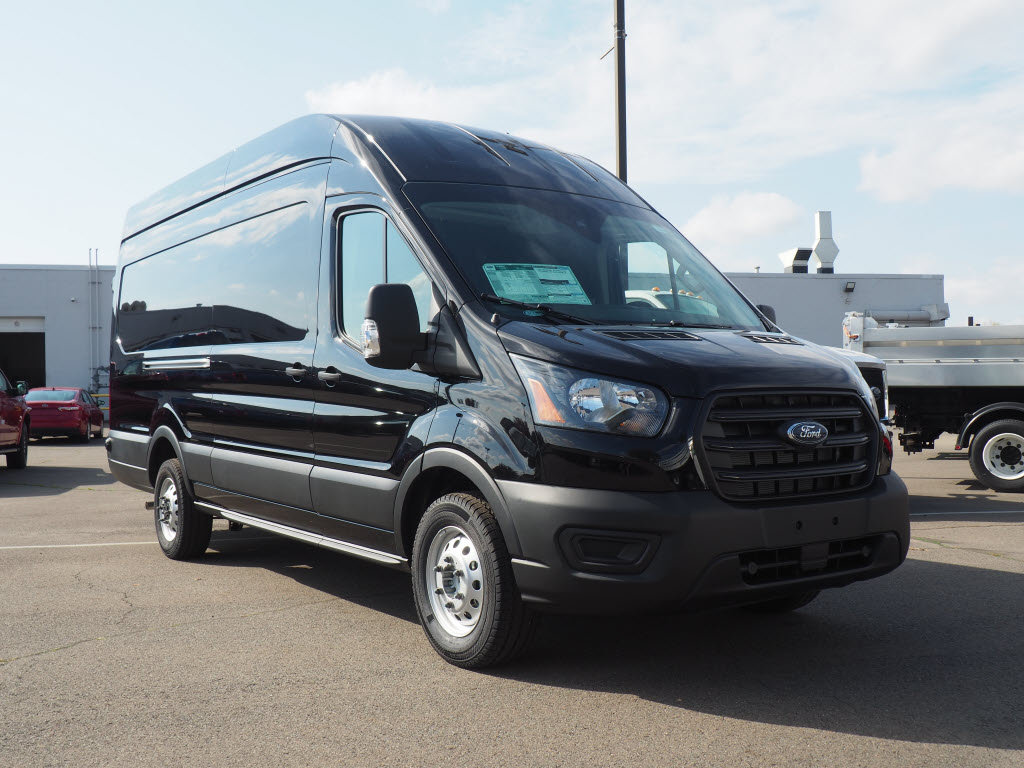 2020 Ford Transit 350 High Roof RWD, Empty Cargo Van #10856T - photo 1