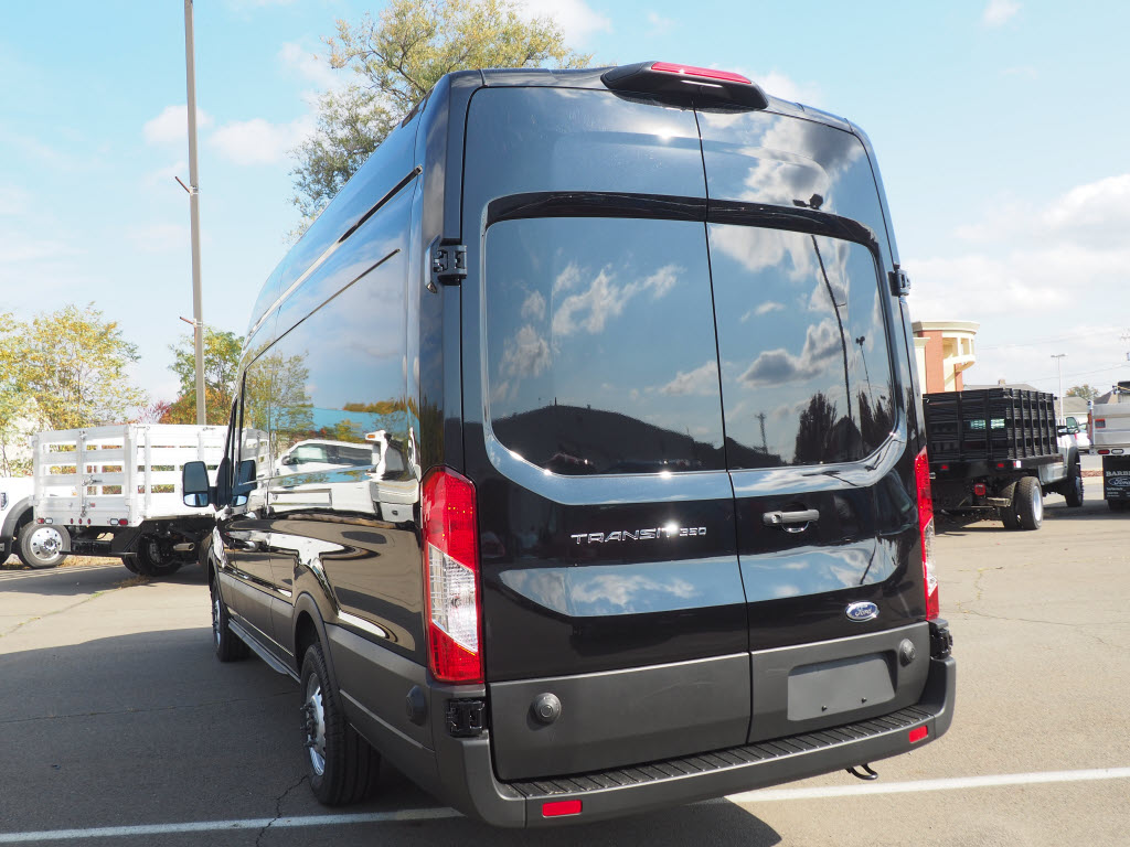 2020 Ford Transit 350 High Roof 4x2, Empty Cargo Van #10856T - photo 7
