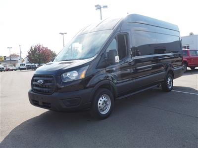 2020 Ford Transit 350 High Roof 4x2, Empty Cargo Van #10856T - photo 9