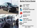 2020 Ford Transit 350 High Roof 4x2, Empty Cargo Van #10856T - photo 4