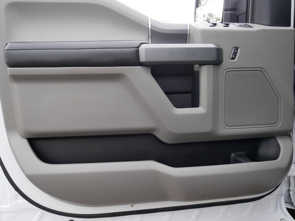 2018 F-150 SuperCrew Cab 4x4,  Pickup #10861A - photo 11