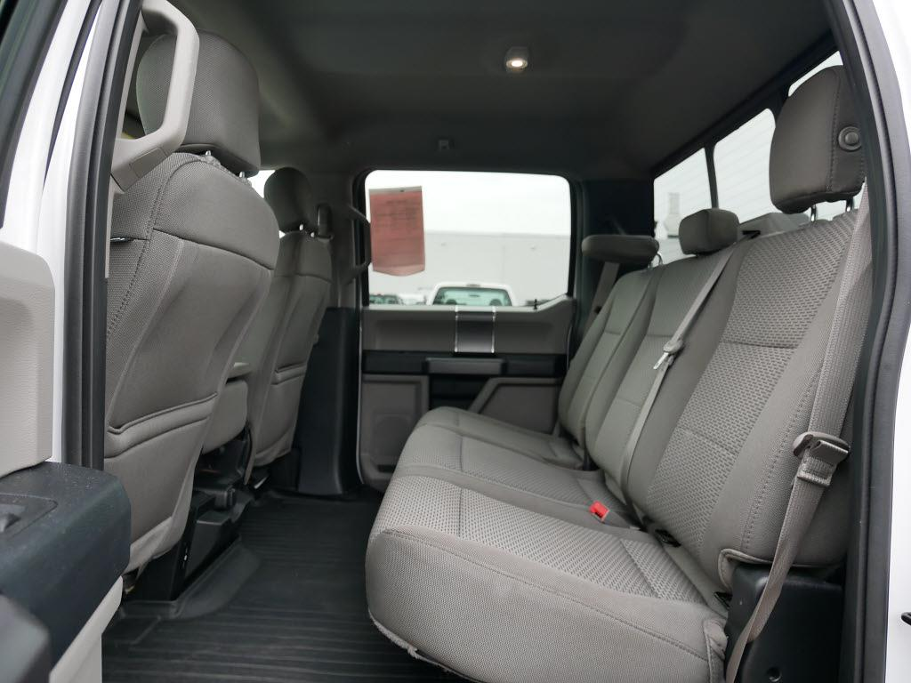 2018 F-150 SuperCrew Cab 4x4,  Pickup #10861A - photo 31