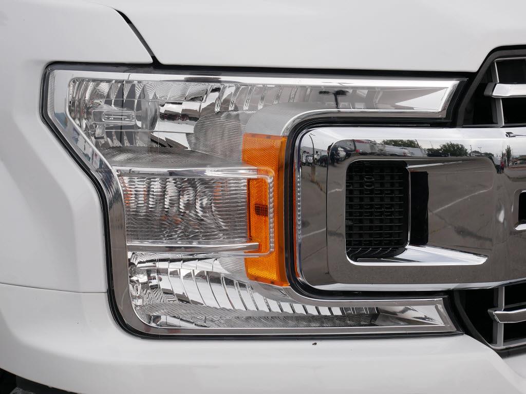 2018 F-150 SuperCrew Cab 4x4,  Pickup #10861A - photo 35