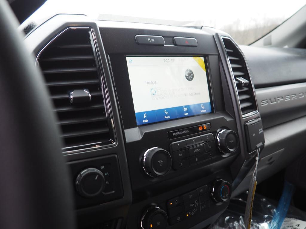 2020 Ford F-600 Regular Cab DRW 4x4, Dump Body #10861T - photo 11